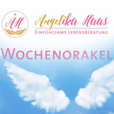 Wochenorakel Beruf/ Liebe vom 03. bis 09. Oktober 2016