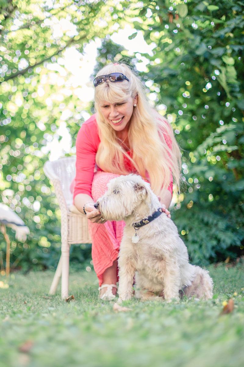 Tierkommunikation, Hund