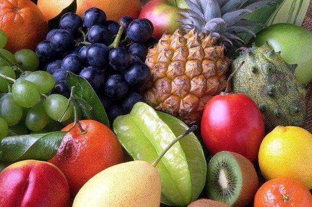 Was Exotik-Früchte alles für uns tun!