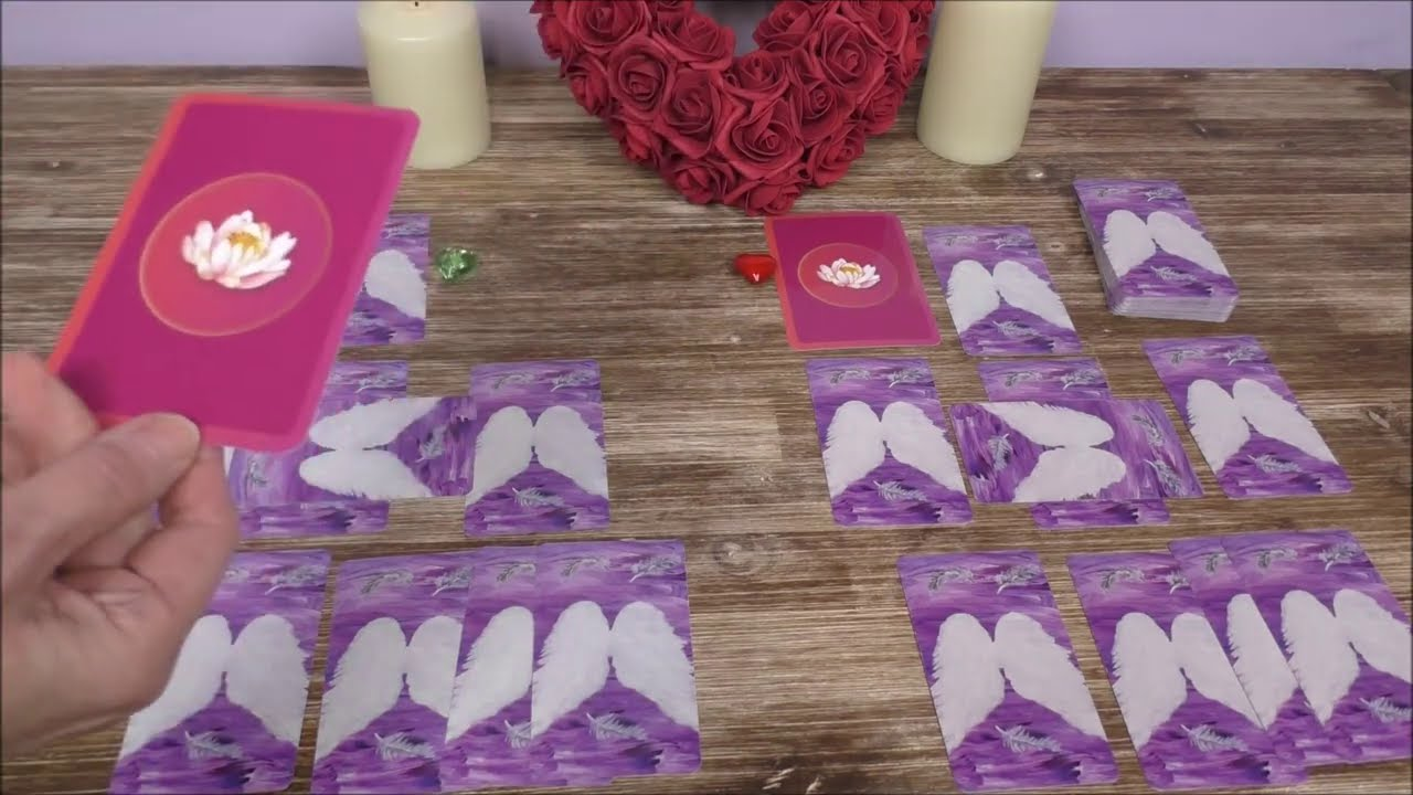 Valentinstagsorakel zum 14. Februar 2021